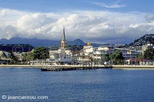 TER Martinique